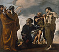 Giovanni Lanfranco - Moses and the Messengers from Canaan - 69.PA.4 - J. Paul Getty Museum.jpg