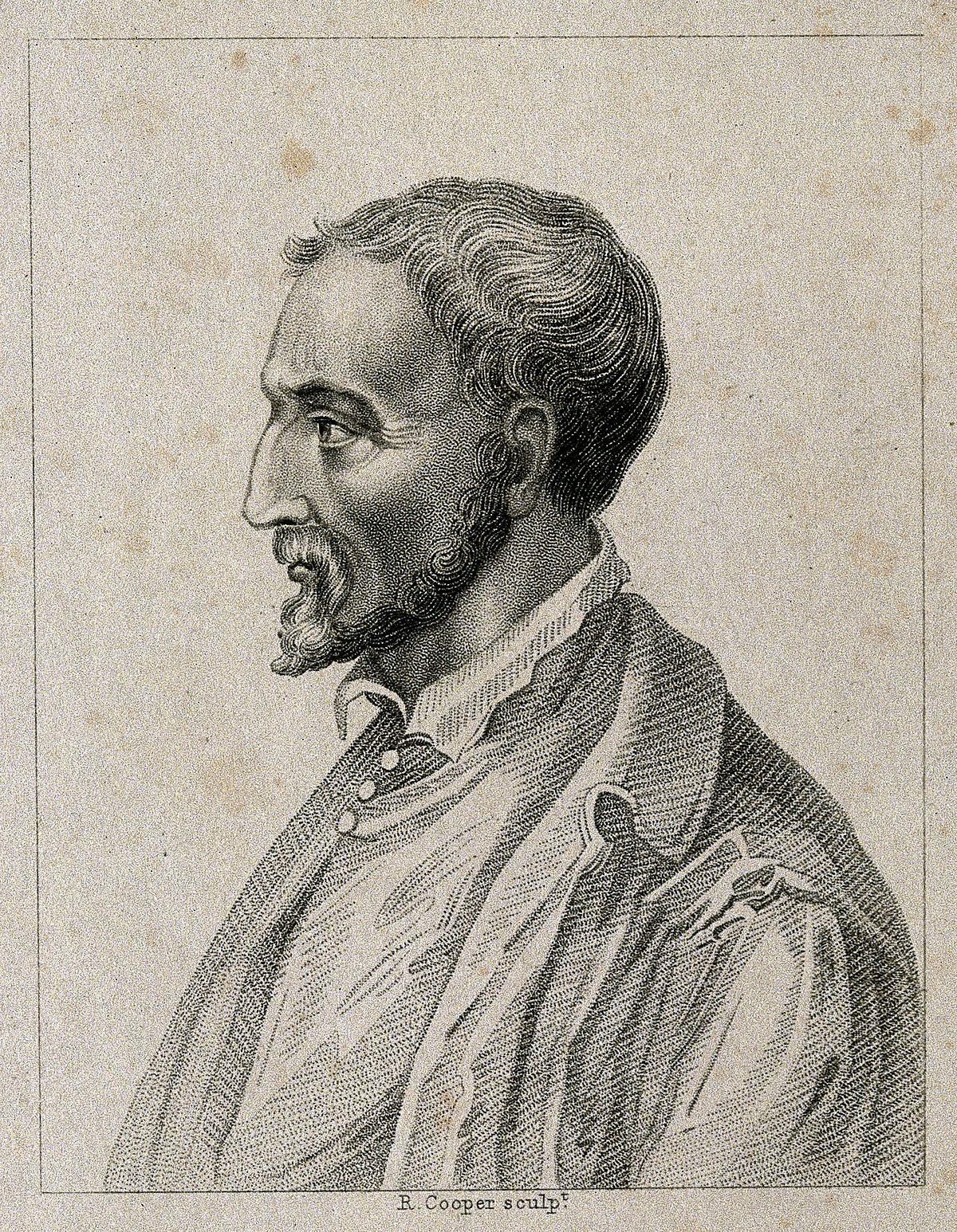 Gerolamo Cardano - Wikipedia, la enciclopedia libre