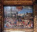 Girolamo da santacroce (da, originali dispersi), martirio di san lorenzo, 01.jpg