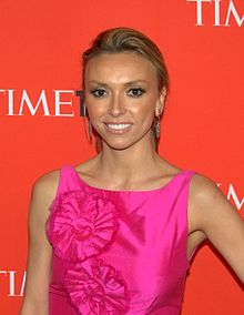 Giuliana Rancic at the Time 100 Gala.jpg