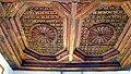 Gjirokastër Skenduli-Haus - Sommergeschoss 6c Festsaal Decke.jpg