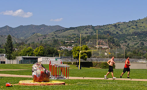 Glendora High School (6988751980)