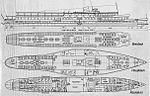 Goethe (ship, 1913) Deckplan 1952.jpg