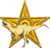 Gold Barnstar of Dino.png
