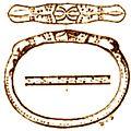 Gold Dacian bracelet Hallstatt Mojna.jpg