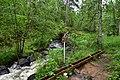 Gold sluice, Siida Museum, Inari, Finland (3) (36515364262).jpg