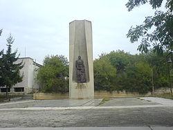 Golemo Malovo Memorial.JPG