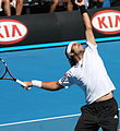 Gonzalez Australian Open 2009 2.jpg