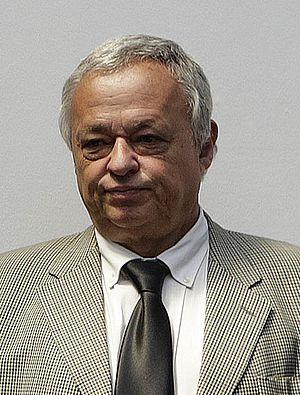 Gonzalo Santonja