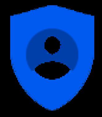Google Account - Image: Google account icon