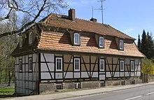 Spohr-Wohnhaus in Gotha (Quelle: Wikimedia)