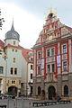 Gotha Innungshaus Altes Rathaus 2015-08.jpg