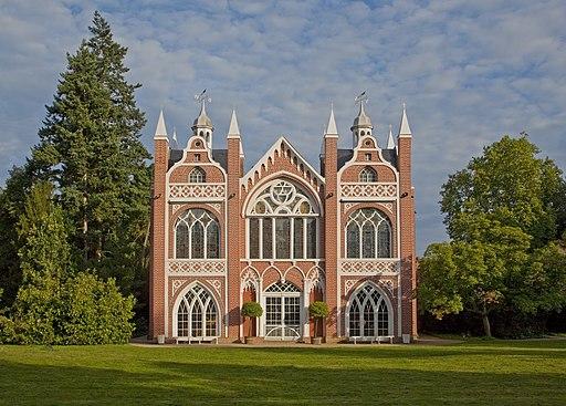 Gotisches Haus Wörlitz