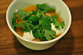 Græskarsuppe med yoghurt og koriander (8179443802).jpg