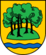 Coat of arms of Grabau