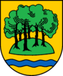 Coat of arms of Grabau (Stormarn)