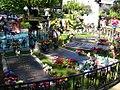 Graceland Cemetery Memphis TN 2.jpg
