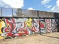 Graffiti in Piazzale Pino Pascali - panoramio (29).jpg