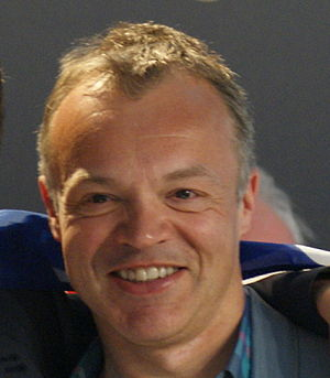 Graham Norton - Norton in 2010