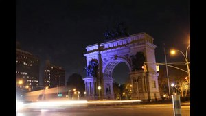 File:Grand Army Plaza time-lapse.ogv