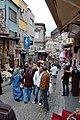 Grand Bazaar, Istanbul, 2007 (13).JPG