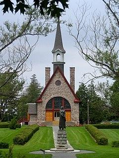 Canadian architect (1877-1950)