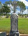 Grave of Oliver Francis Ruge.jpg