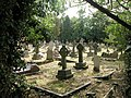 Graveyard Malden Church - geograph.org.uk - 33627.jpg