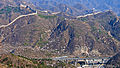 Great Wall of China and Badaling Expressway.jpg