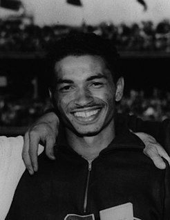Athletics at the 1956 Summer Olympics – Mens long jump