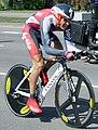 Greg Van Avermaet Eneco Tour 2009.jpg