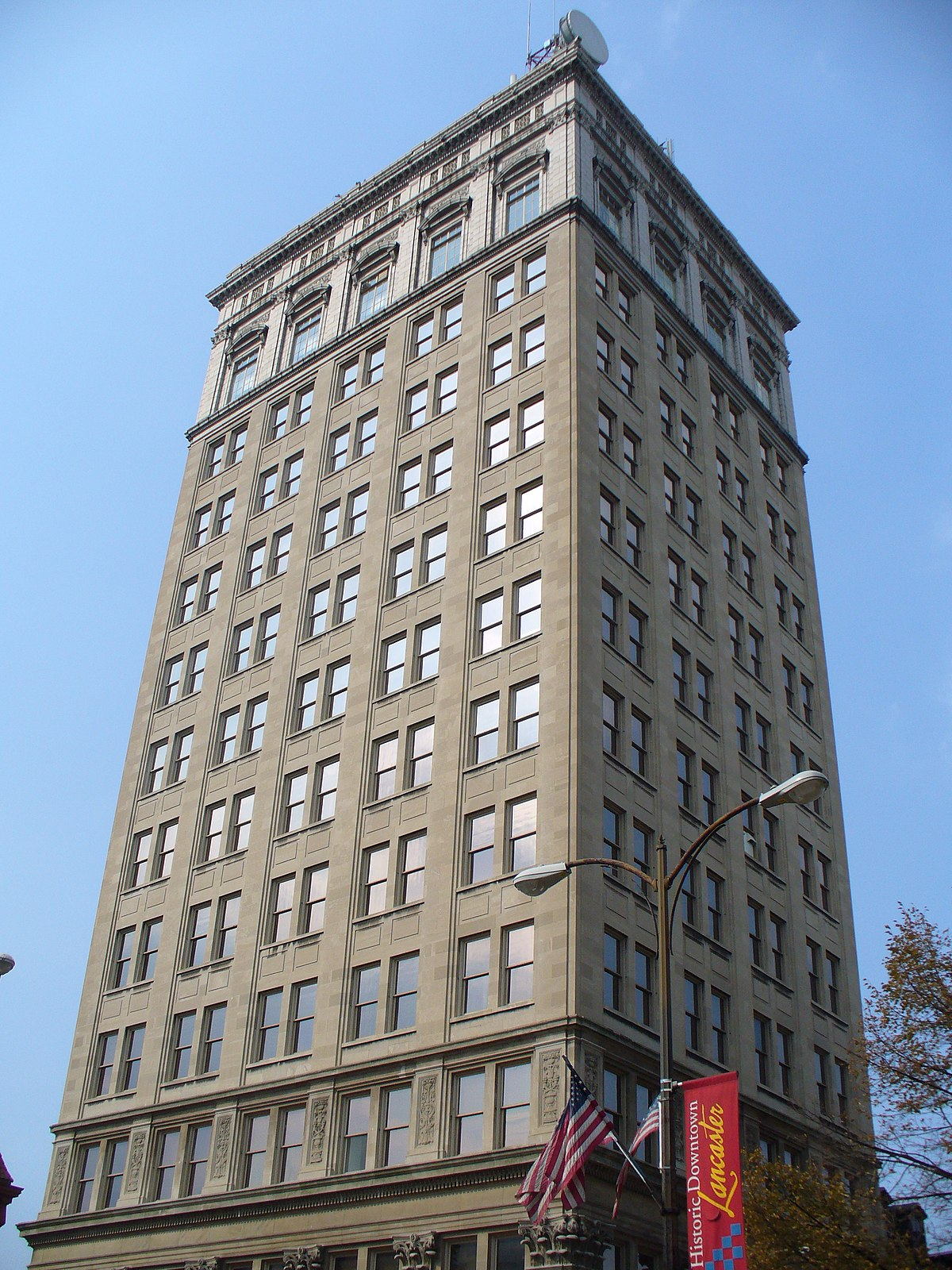 W. W. Griest Building ...