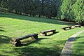 Grey Towers National Historic Site amphitheater.jpg