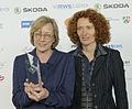 Grimme-Preis 2013 Presseempfang Beate Langmaack mk.jpg