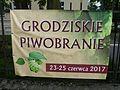 Grodziskie Piwobranie.JPG