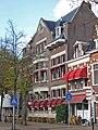 Groningen Gedempte Zuiderdiep 137-139.JPG