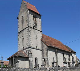 Grosne, Eglise Saint-Paul 2.jpg