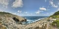 Grotta delle Rondinelle - San Domino Island, Tremiti, Foggia, Italy - Agust 22, 2013 03.jpg