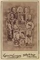 Groupe de la troupe des 16 acteurs de theatre des nouveautes pour la saison 1905-1906 (HS85-10-17015).jpg