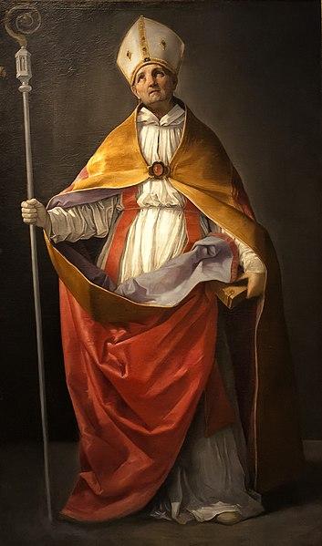 File:Guido Reni (1575-1642) - Sint Andreas Corsini (1639) - Bologna Pinacoteca Nazionale - 26-04-2012 9-29-09.jpg