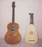 Ovation Guitar Company Wikipedia