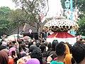 Gunungan estri (female) during Garebeg Mulud Dec 2015 Karaton Surakarta Pj DSC 1877.jpg