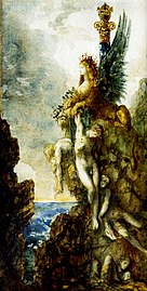 Gustave Moreau - The Victorious Sphinx.jpg