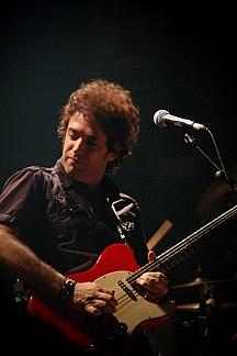 Argentina-Música-Gustavo Cerati, Madrid, 2006.10.10