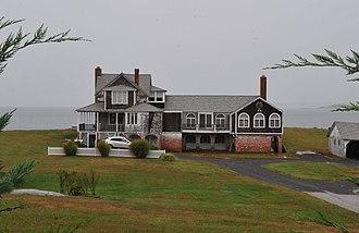 Hartford Colony - On New Shore Road
