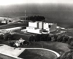 R E Ginna Nuclear Plant Cost To Build