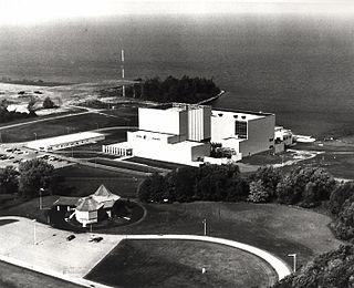 R. E. Ginna Nuclear Power Plant Nuclear power plant in Wayne County, New York