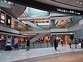 HK 中環 Central 國際金融中心商場 IFC mall name sign morning August 2019 SSG 02.jpg