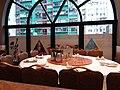 HK 灣仔 Wan Chai Hennessy Road 北海中心 CNT Tower 稻香酒家 Tao Heung Restaurant interior n big window November 2018 SSG 02.jpg