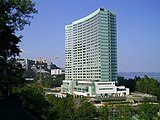 HK TeachingHotelOfHKCU Hyatt 4.JPG